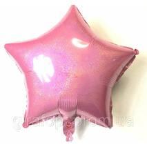 Звезда галогенная, Розового цвета