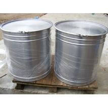 Бочка 150 л из нержавеющей стали