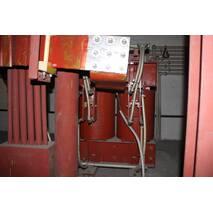 Печь дуговая сталеплавильная постоянного тока ДППТ - 3.0