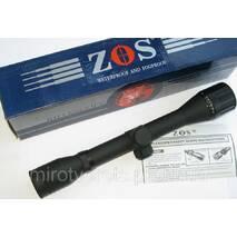 Приціл оптичний ZOS 4x32 AO.