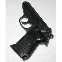 Стартовый пистолет Шмайсер ПСШ-790 черный, бу