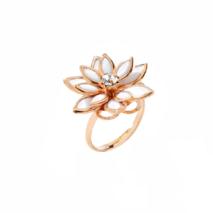 Кольцо Jewel Town золотистое K251, Uni