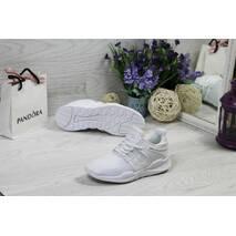 Кроссовки женские белые Adidas Equipment ADV/91-17 5268