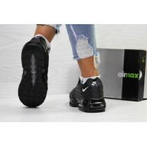Кроссовки женские черные Nike Air Max 95 5749