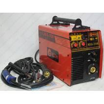 Зварювальний напівавтомат Edon MIG-308