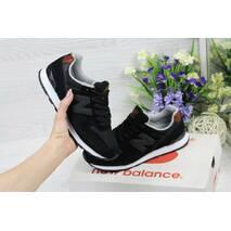 Кроссовки женские черные New Balance 996 4935