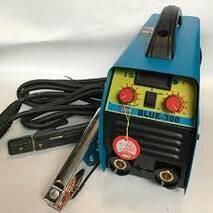 Зварювальний апарат інверторний Edon Blue-300