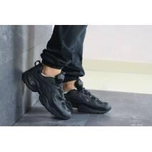Мужские кроссовки черные Reebok 8213