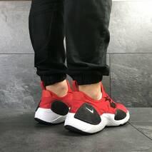 Мужские кроссовки красные Nike Air Huarache E.D.G.E 8001