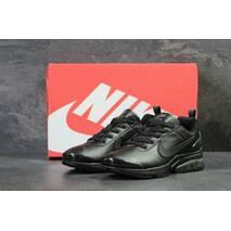 Мужские кроссовки черные Nike 7147