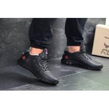 Мужские кроссовки черные Reebok Sublite 7757