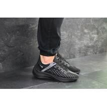 Мужские кроссовки черные Nike EXP-X14 7881