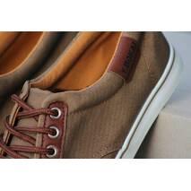 Мокасины коричневые Bokai 5217