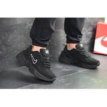 Мужские кроссовки черные Nike M2K Tekno 7527