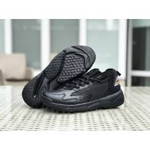 Мужские кроссовки черные Nike Zoom 2K 8393