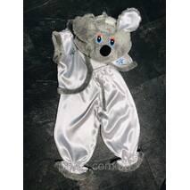 Детский карнавальный костюм Мышонок для мальчиков 4-7 лет 342