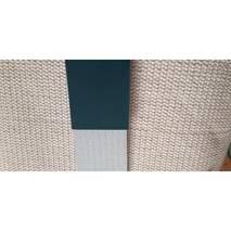 Лента PVC (ПВХ) Green (зеленая) P25-74 A - 2.0 мм