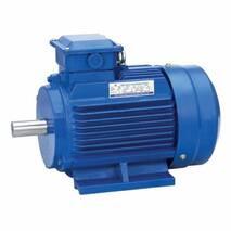 Електродвигун асинхронний АИР132S8 4 кВт 750 про / мін NEP АИР132S8