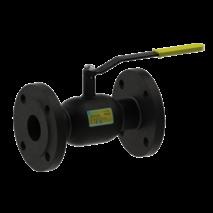 Кран кульовий 11с32п DN 100/80