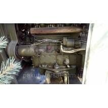 Генератор дизельный АД-12 (электростанция) 12 кВт (15 кВа)