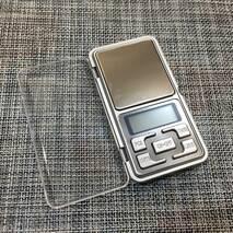 Весы ювелирные карманные Pocket Scale 1724