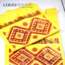 """Packages of the type of T-shirt / embroidery of TM """"BMV"""", """"TM Ukrainets"""", """"Rushnychok"""", etc."""