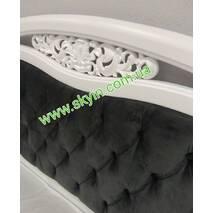 Кровать Венеция с прикроватными тумбами