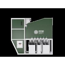 Зерноочисна машина ІСМ-30 (сепаратор для зерна)