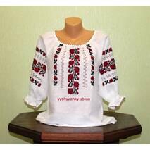 вишиванка ручної роботи жіноча