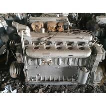 Двигун ЯАЗ-206