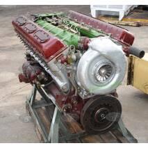Двигун В46-2