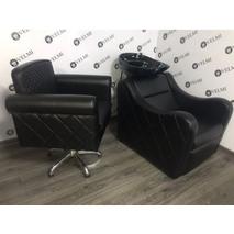 Мойка парикмахерская AMBASSADOR VM2028