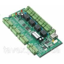 Контроллер доступу четырехдверный  IP - 2004