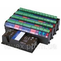 Мульти-платная база з контроллером доступу/управління