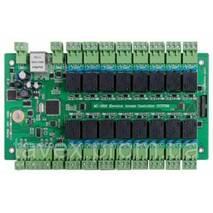 Ліфтовий контроллер доступу SMC - 16