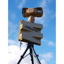 РЛС - Охранная радарная система B202 Mk2