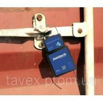 Автотрекинг з контролем цілісності вантажу JT701