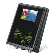 Платіжний тнрминал CLA0409 системи електронних квитків