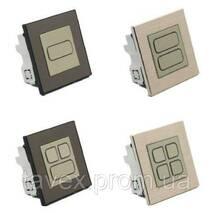 Безпровідні вимикачі серії K8 - NX