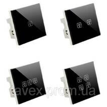 Безпровідні вимикачі серії K6 - NX