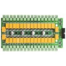 Ліфтовий контроллер доступу SMC - 32