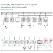 Номерная система мониторинга/управления реального времени