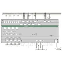 KNX комнатный комплексный контроллер 1.0