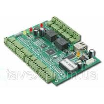 Контроллер доступу двухдверный IP - 2002