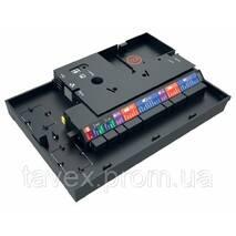 Одноплатна база з контроллером доступу/управління