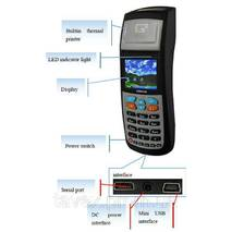 Терминал кондуктора/контролера CLB0409 системы электронных билетов