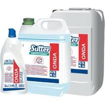 Дезодорирующее универсальное моющее средство с дезинфицирующим  эффектом Onda