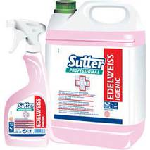 Чистящее средство для ванных комнат EDELWEISS IGIENIC