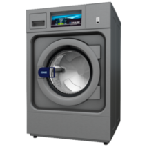 Професійна пральна машина DANUBE WPR10V