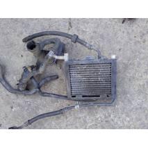 Радіатор АКПП 2.5 для AUDI A6 1997-2004 4B0317021C